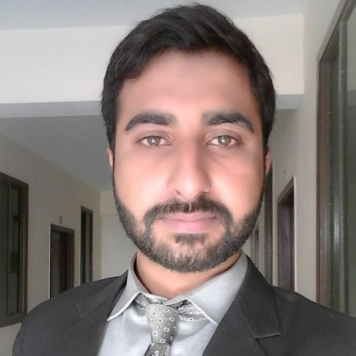 Anwar Ul Islam