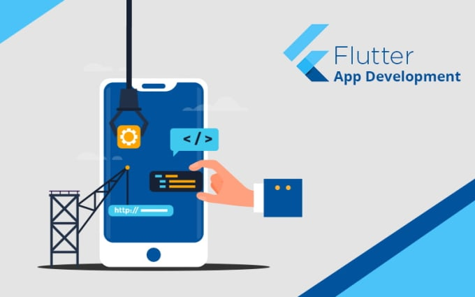 All you need to know about flutter