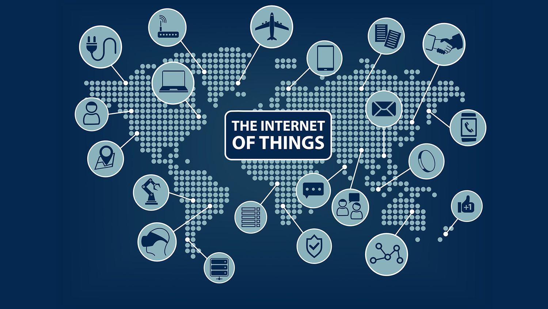 IoT predictions 2020