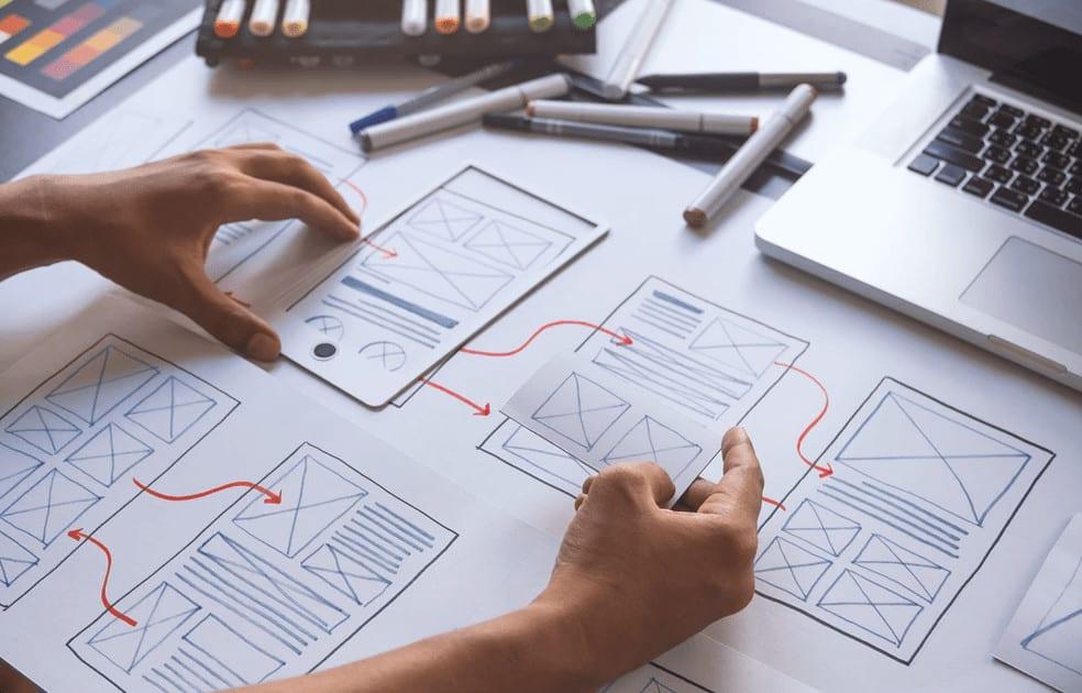 Novateus UI Ux Design Freelance or company