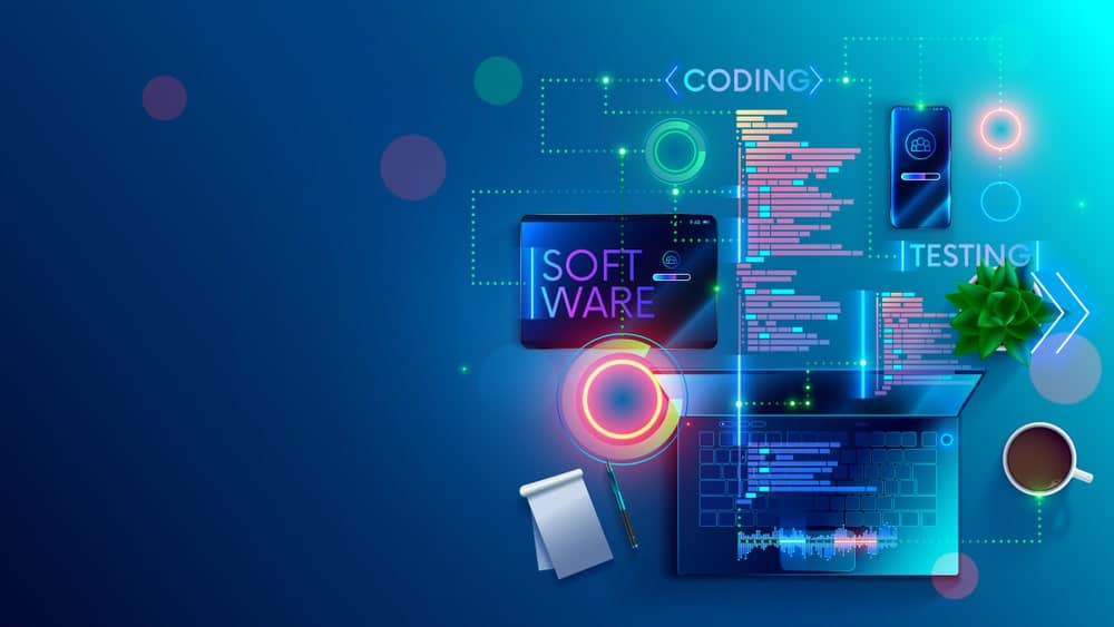 Off-the-Shelf Software Novateus