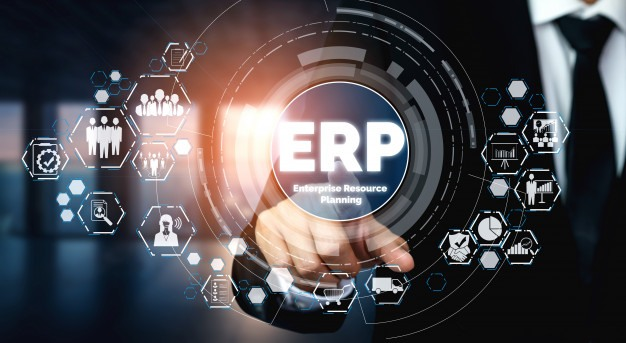 What is a Cloud ERP System?
