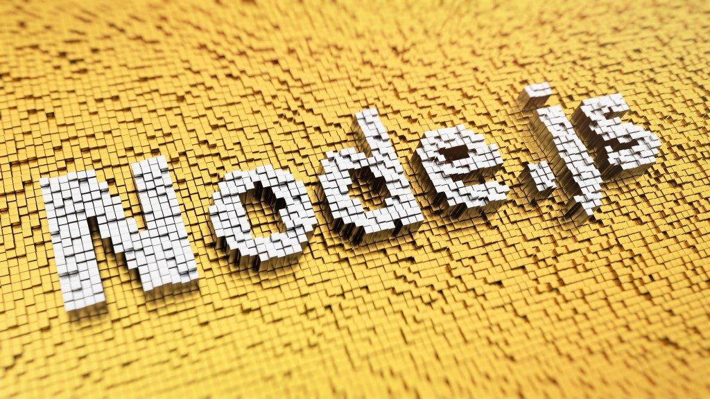 12 Best Node JS Frameworks for Web Apps in 2021