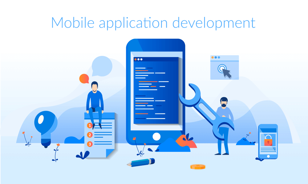 What Does the Future of Mobile App Development Look Like?