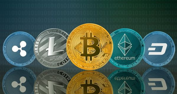 Cryptocurrency and its effect post pandemic