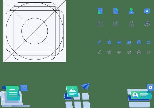 Formsio Icons