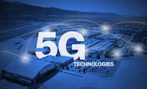 IOT and 5G internet of things