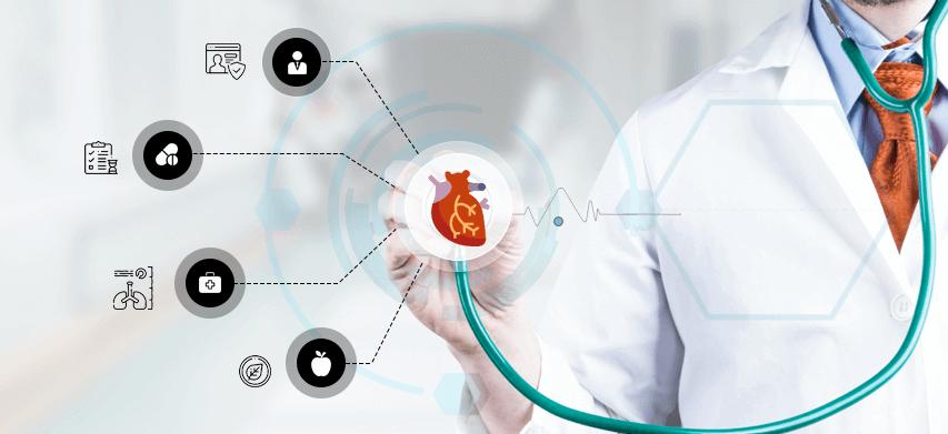IoT prediction healthcare 2020