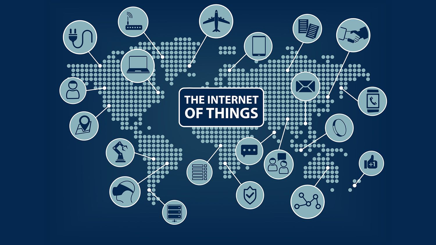 IoT predictions 2020