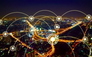 IOT smart city internet of things