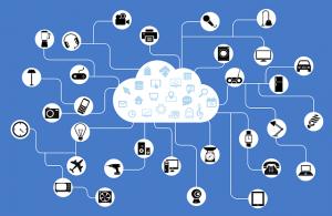 open IoT ecosystem approach
