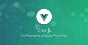 vue.js top front end frameworks