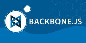 backbone.js front end frameworks