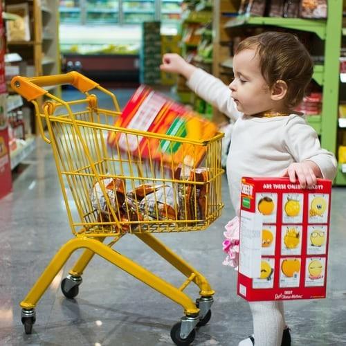 online business Shopping Cart